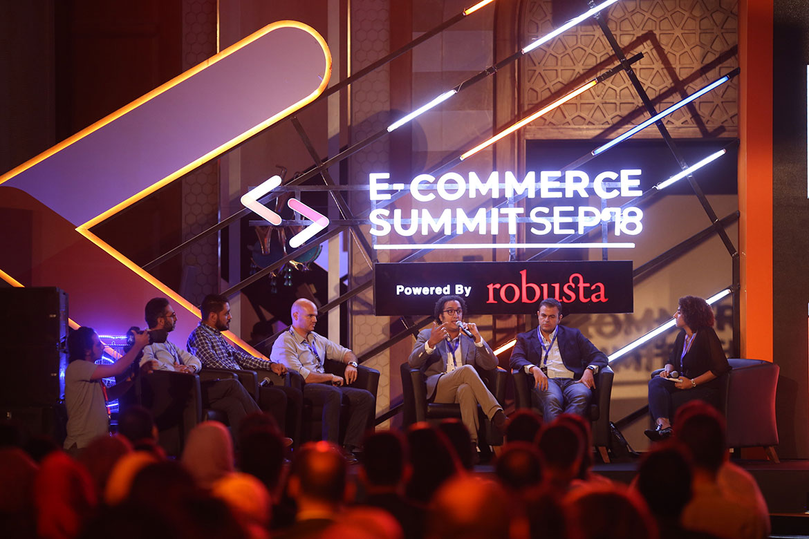 Egypt's First E-Commerce Summit